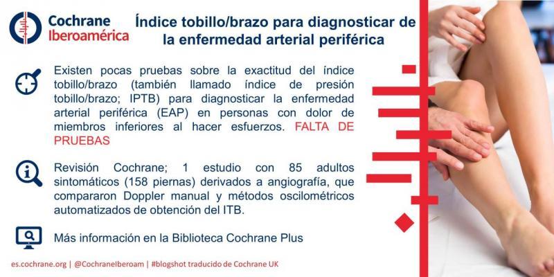 Español Cochrane Vascular
